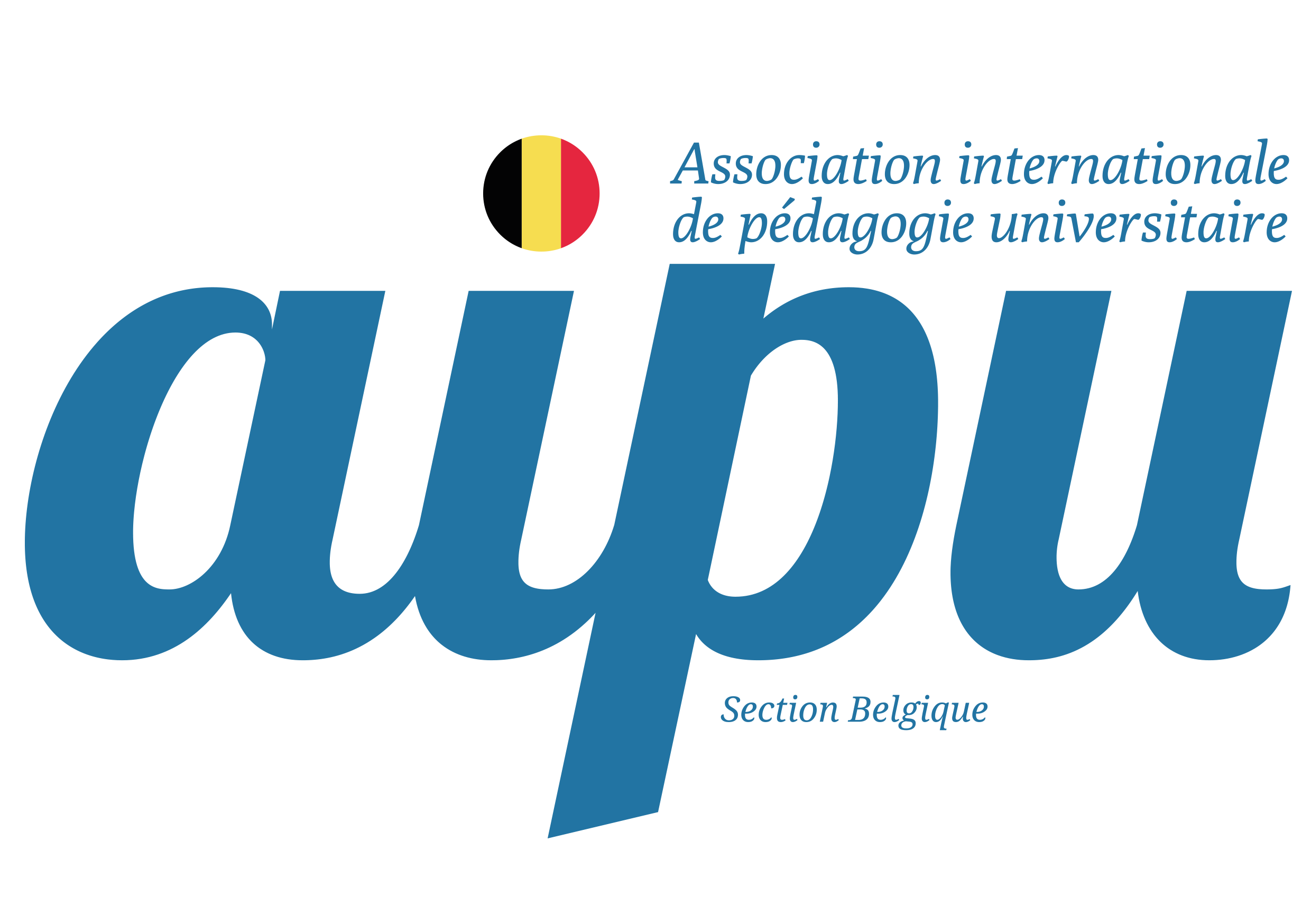 Site Internet de la section belge de l'AIPU
